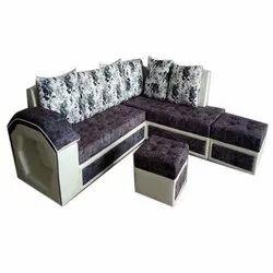 Modern Corner Sofa Set