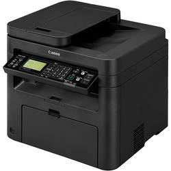 Canon Multifunction Laser Printer, Up To 27ppm