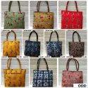Ikkat Handbags