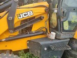 JCB Machine Repairing Services