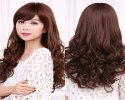 Extension Hair Wig for Women