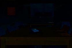 Hecklerdesign - Zoom Room Console for iPad Mini