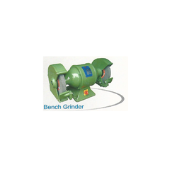 Heavy Duty Combination Grinder: 0.5HP/1Phase