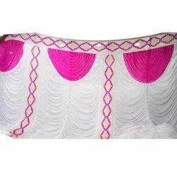 Sidewall Tent Curtain