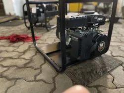 800 watts portable petrol generator
