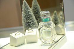 Delicate Musk Fragrance