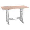 SPS-456 Rectangular Cafe Table