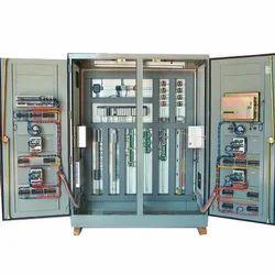 Three Phase Electric Control Panel