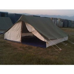 Portable Emergency Tent