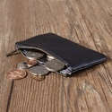 Mini Pocket Size Coin Case