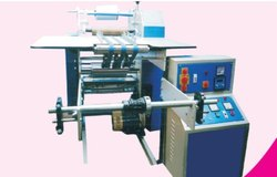 Induction Wad Making Machine