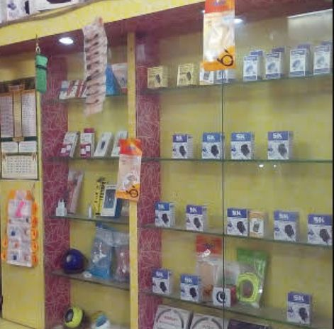 Parmatma Ek Mobile Shop Nagpur Retail Shop Of Mobile