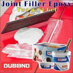 Dupoxy Epoxy Joint Filler
