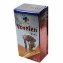 Vovefen Pain Oil