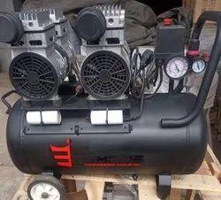 Ventilator Air Compressor