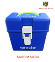 Doctor First Aid Box