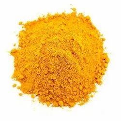Fine powdered form Salem Turmeric Powder