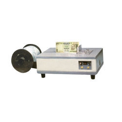 Infres Superstrap Banknote Strapping Machine