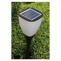 1 to 10 W LED Decorative Solar Garden Light