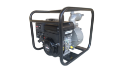3 x 3 Self Priming Waterpump WPH1000 Powered By Briggs & Stratton Petrol Engine