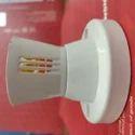 Plastic Bulb Holder