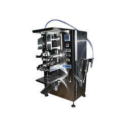 Alcohol Packing Machine