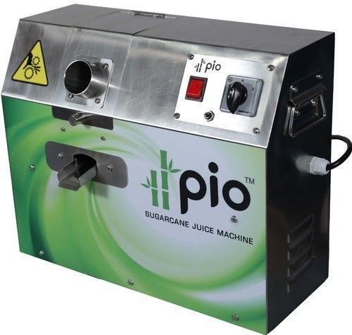 Buy Pio Sugarcane Juice Machine