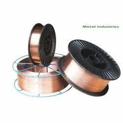 Steel MIG Wire