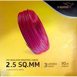 V-GUARD WIRES 4mm