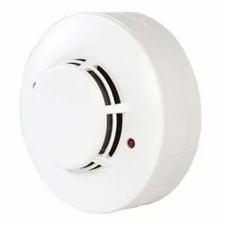 RE-316S-2L Ravel Photoelectric Smoke Detector