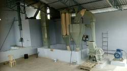 POP Powder Making Machine