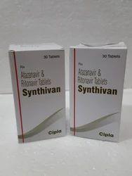 Atazanavir Ritonavir Tablet