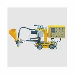 MZ-ZK-C Submerged Arc Fillet Welding Tractor