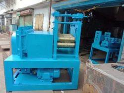 Metal CR Straightening Machines