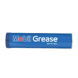Mobilgrease XHP 321 Mine