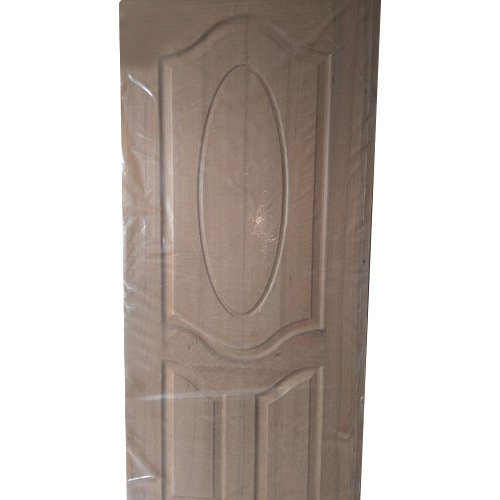 Brown Melamine Door, Size/dimension: Available In Various Sizes