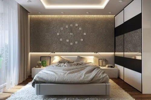 Best Bed Room Interior Design Bedroom Suite Designers Master Bedroom Interiors Modern Bedroom Designing Small Bedroom Designing À¤¬ À¤¡à¤° À¤® À¤¡ À¤œ À¤‡à¤¨ À¤— À¤¸à¤° À¤µ À¤¸ In Kalyan Mumbai Bhumi Interior Id 20979816397