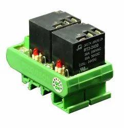 30A Contact Relay Module