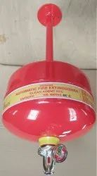 2KG Modular Clean Agent Type Fire Extinguisher