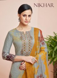 Beautiful Casual Ware Salwar Suit