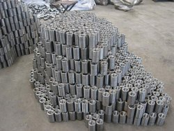 Threaded Rebar Coupler