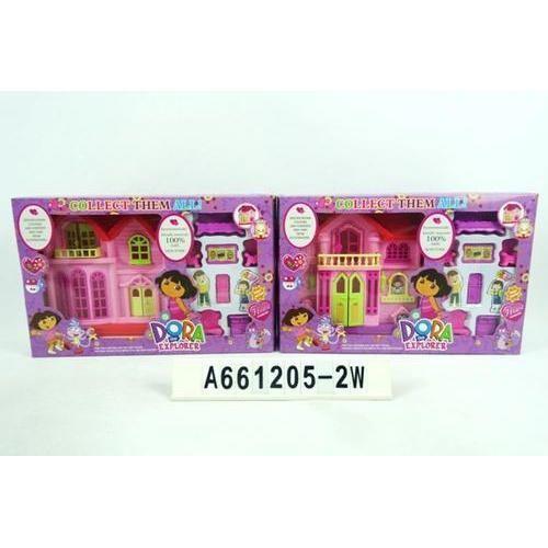 Barbie Doll House Set At Rs 150 Piece Gudiya Ke Liye Ghar