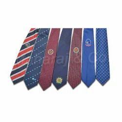 College Necktie