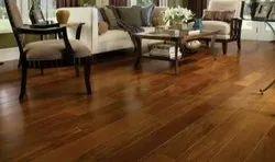 Multicolor Modern Action Tesa HDF Laminate Flooring, Thickness: 8mm, 12 mm