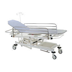 Emergency Recovery Casualty Trolley