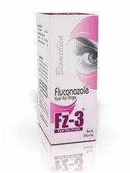 Fluconazole Eye And Ear Drops