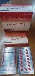 Pyridoxine HCL, Niacinamide, Cyanocobalamin, Folic Acid with Chromium,Zinc and Selenium Tablets