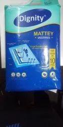 Mattey Underpad, Size: Medium