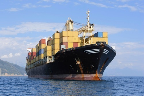 Usa Sea Cargo Clearance For Export And Import, India   ID: 20455257173