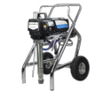 Petrol Engine Driven Airless Sprayer